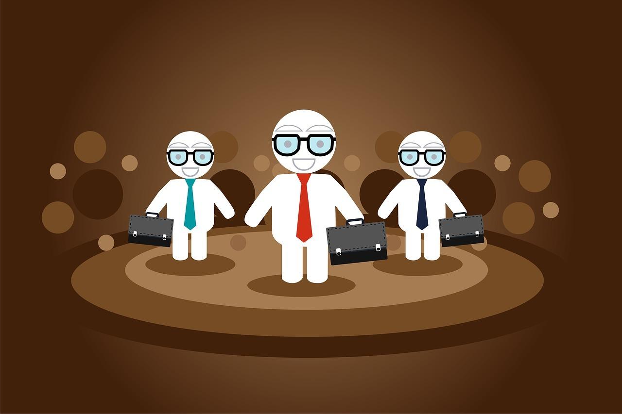 Sales-Business development-team