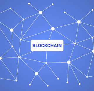 Business-blockchain-technology