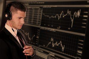 financial-trader