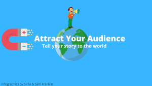 Blogging -Home-Business-Attract-Your-Audience