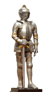 Medieval-knight-business-protection