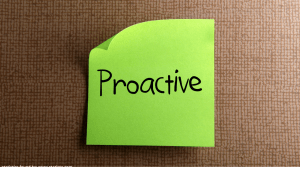Recruitment-training-proactive-approach