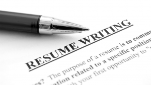 Job-interview-tips-write-your-resume-for-the-interview