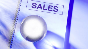 Sales-in-a-startup