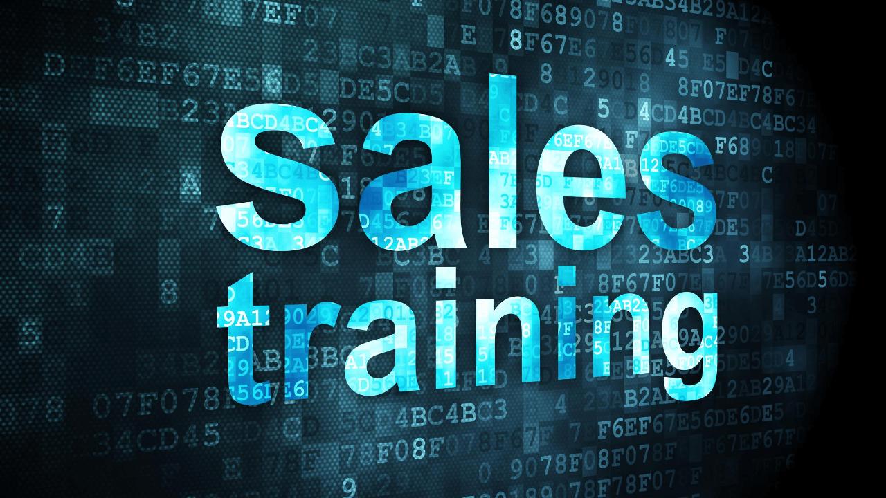 Recruitment-Sales-Training