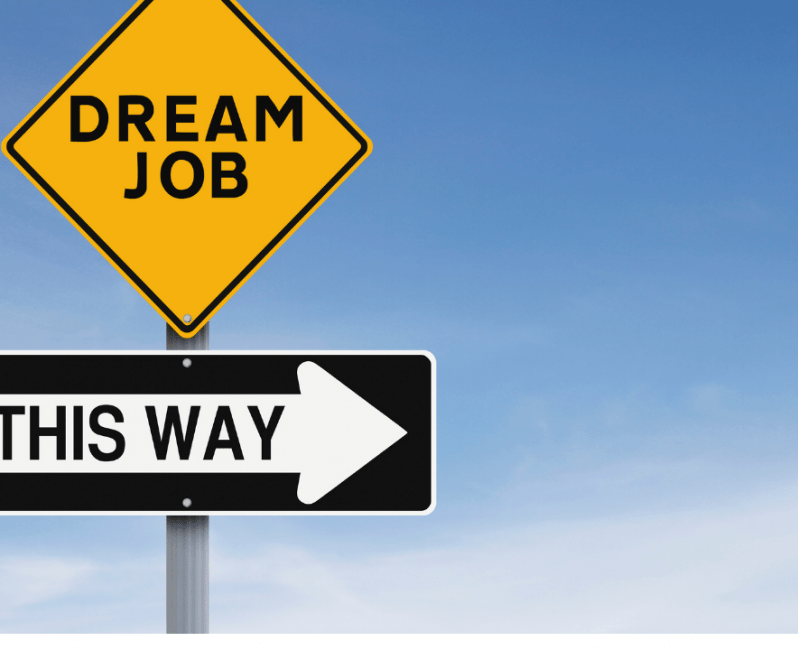 How-To-Find-Your-Dream-Job