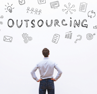 Outsourcing-Advantages