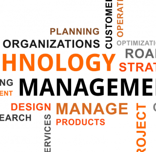 Business-Technology-Management