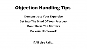 Sales-Objections-Objection-Handling-Tips