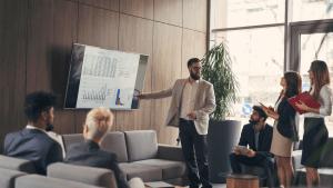 Business-Plan-Presenting