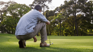 Golf-And-Business-Strategy